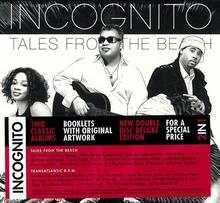 Incognito Tales From The Beach Transatlantic R.P.M Digipack)