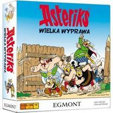 Egmont Asteriks Wielka Wyprawa