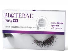 Biotebal rzęsy XXL, 3 ml