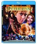 Sony Pictures Piotruś Pan Blu-Ray) P.J Hogan