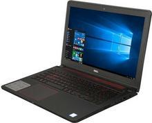 """Dell Inspiron 5577 15,6"""" FHD, Core i7, 1TB HDD, 512GB SSD, 32GB RAM, GTX1050, W10H"""