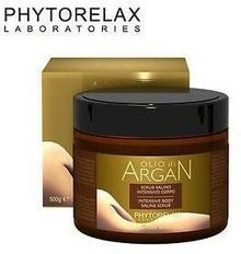 Phytorelax Olio Di Argan Intensive Body Saline Scrub peeling do ciała z solą fizjologiczną 500g 40426-uniw