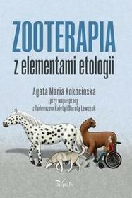 Impuls Zooterapia z elementami etologii - Kokocińska Agata Maria