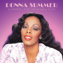 Donna Summer The Original Hits CD) Donna Summer