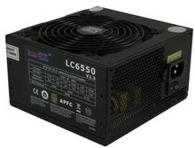 LC-Power LC6550 V2.2