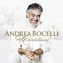 My Christmas Andrea Bocelli