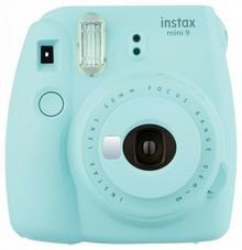Fujifilm Instax Mini 9 jasno niebieski - Darmowa dostawa do ponad 130 salonów! Atrakcyjne raty!