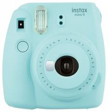 Fujifilm Instax Mini 9 Ice Błękit