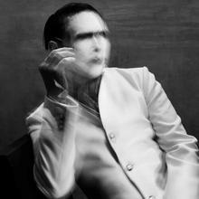 Marilyn Manson The Pale Emperor CD Marilyn Manson