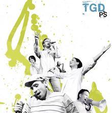 GIFT MANAGEMENT Ps CD + DVD TGD