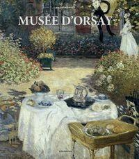 Musée dOrsay Grivet Valentin