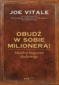 Obudź w sobie milionera Manifest bogactwa duchowego Joe Vitale