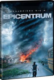 Warner Bros. Epicentrum DVD Richard Armitage