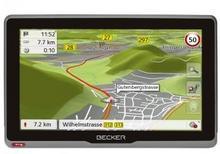 Becker Active 7 SL Wi-Fi Europa