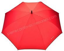 PIERRE CARDIN Parasol PIERRE CARDIN 682 Czerwony - czerwony 682 czerwony-0