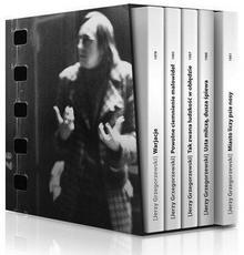 Jerzy Grzegorzewski. Warjacje. Scenariusze autorskie z lat 1978-1991 - Instytut Teatralny