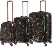 IT Luggage Zestaw walizek Warrior 16-1756-08-04Z