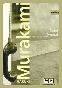 Muza Haruki Murakami Sputnik Sweetheart. Audiobook