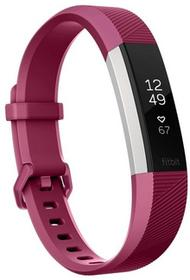 Fitbit Alta HR Fioletowy S