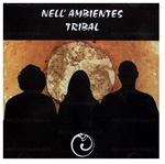 VICTOR 11 Nell ambientes tribal - cd