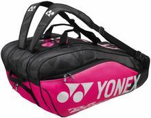 Yonex Pro Racket Bag Pink