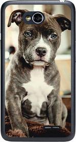 LG Bestphone Foto Case L70 D320 szczeniak L70 D320_X015