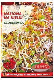 Torseed Rzodkiewka 20g Nasiona na kiełki 19927-uniw