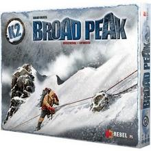 Rebel K2: Broad Peak 21981