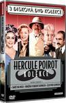 Opinie o neuveden Hercule Poirot - 3DVD neuveden