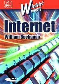 Buchanan Wiliam Internet - Wiedzieć więcej WKŁ / wysyłka w 24h