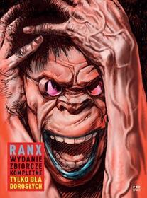 Kultura gniewu Ranx