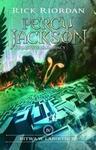 Galeria Książki Bitwa w labiryncie. Percy Jackson i bogowie olimpijscy - Rick Riordan
