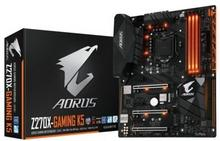 Gigabyte Aorus Z270X-Gaming K5