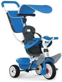 Smoby Baby Balade niebieski