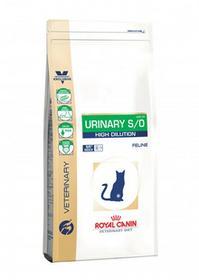 Royal Canin Urinary S/O High Dilution UHD34 7 kg