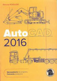 WITKOM AutoCAD 2016 - Mariusz Rogulski