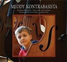 Soliton Młody kontrabasista CD Joanna Krempeć-Kaczor, Magdalena Cielińska
