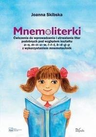 Impuls Logopedia Mnemoliterki - Joanna Skibska