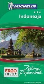 Bezdroża  Indonezja. Zielony przewodnik