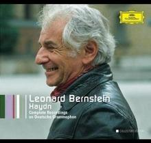 Haydn Complete Recordings CD) Wiener Philharmoniker