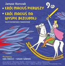 Magic Records Król Maciuś Pierwszy