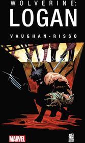 Mucha Comics Brian K. Vaughan, Eduardo Risso Wolverine: Logan