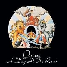 A Day At The Races Remastered) Deluxe) Polska cena) CD) Queen