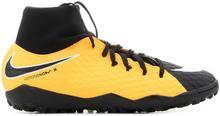 Nike Hypervenomx Phelon 3 DF TF 917769-801 żółty