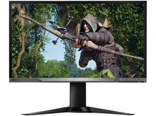 "Lenovo Y27F Curved Gaming Monitor 27"" czarny"
