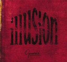 Opowieści CD) Illusion