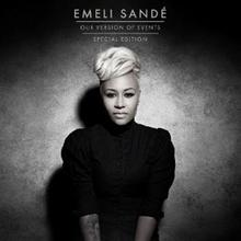 Our Version Of Events [Special] CD Emeli Sande