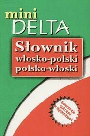 Słownik włosko-polski, polsko-włoski - Elżbieta Jamrozik