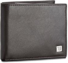 Trussardi Jeans Duży Portfel Męski JEANS - Wallet Flap 71W00001 K29