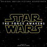 Star Wars The Force Awakens Gwiezdne wojny Przebudzenie mocy) OST)